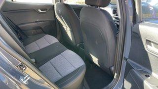 2021 Kia Stonic YB MY21 S FWD Perennial Grey 6 Speed Automatic Wagon