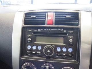 2006 Mitsubishi Colt LS Hatchback