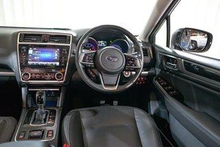 2019 Subaru Outback B6A MY19 2.5i CVT AWD Premium Blue 7 Speed Constant Variable Wagon