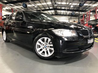 2008 BMW 320i E90 MY09 Executive 6 Speed Auto Steptronic Sedan.