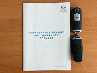 2018 Mazda 2 DJ2HA6 Neo SKYACTIV-MT Dynamic Blue 6 Speed Manual Hatchback