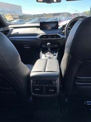 2020 Mazda CX-9 Machine Grey Automatic