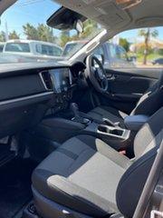 2021 Mazda BT-50 TFS40J XT Rock Grey 6 Speed Sports Automatic Utility