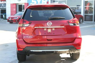 2021 Nissan X-Trail T32 MY21 ST-L X-tronic 2WD Ruby Red 7 Speed Constant Variable Wagon