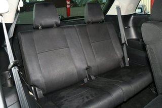2013 Mazda CX-9 TB10A5 Classic Activematic Silver 6 Speed Sports Automatic Wagon