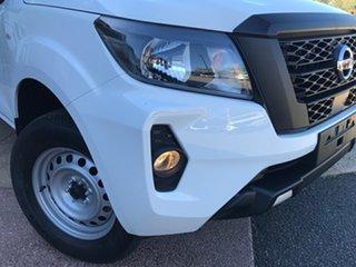 2021 Nissan Navara D23 MY21 SL 6 Speed Manual Utility.