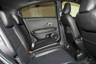 2021 Honda HR-V MY21 RS Modern Steel 1 Speed Constant Variable Hatchback