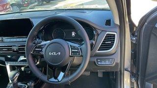 2021 Kia Seltos SP2 MY22 GT-Line DCT AWD Steel Grey 7 Speed Sports Automatic Dual Clutch Wagon