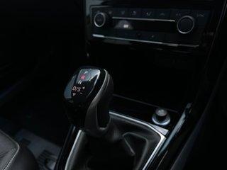 2021 Volkswagen T-Cross C1 MY21 85TSI DSG FWD CityLife Orange 7 Speed Sports Automatic Dual Clutch
