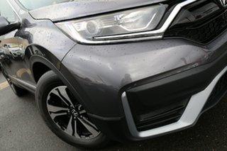2021 Honda CR-V RW MY21 Vi FWD Modern Steel 1 Speed Constant Variable Wagon.