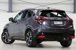 2021 Honda HR-V MY21 RS Modern Steel 1 Speed Constant Variable Hatchback.