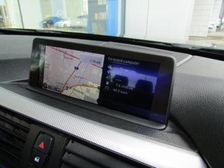 2014 BMW 3 Series F30 MY1114 335i M Sport Black 8 Speed Sports Automatic Sedan