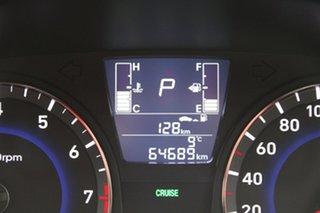2018 Hyundai Accent RB6 MY18 Sport Black 6 Speed Sports Automatic Sedan