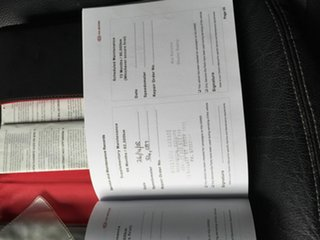 2012 Kia Sorento XM MY13 Platinum (4x4) White 6 Speed Automatic Wagon