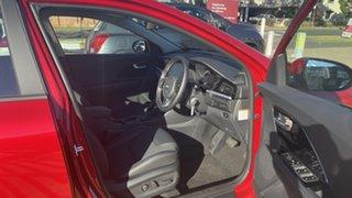 2021 Kia Niro DE 21MY Hybrid DCT 2WD S Runway Red 6 Speed Sports Automatic Dual Clutch Wagon Hybrid