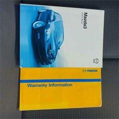 2006 Mazda 3 BK10F2 Neo Silver 5 Speed Manual Sedan