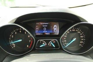 2017 Ford Escape ZG Trend (FWD) White 6 Speed Automatic Wagon