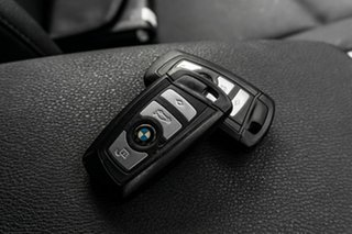 2012 BMW X3 F25 MY0412 xDrive20i Steptronic White 8 Speed Automatic Wagon