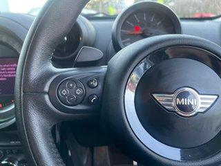 2015 Mini Countryman Cooper White Sports Automatic Wagon