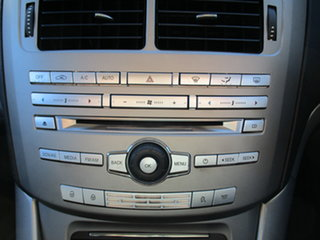 2012 Ford Territory SZ Titanium Seq Sport Shift Silver 6 Speed Sports Automatic Wagon