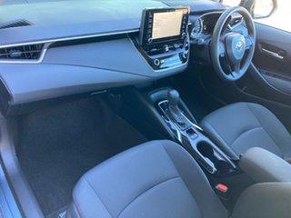 2020 Toyota Corolla Mzea12R Ascent Sport Celestite Grey 10 Speed Constant Variable Sedan