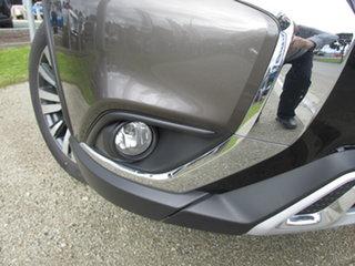 2019 Mitsubishi Outlander ZL MY20 LS 7 Seat (2WD) Ironbark Continuous Variable Wagon.