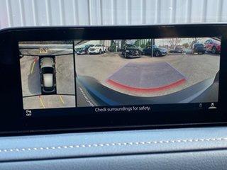 2021 Mazda CX-30 DM2W7A G20 SKYACTIV-Drive Evolve Deep Crystal Blue 6 Speed Sports Automatic Wagon