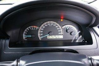2011 Toyota Camry ASV50R Atara S Silver Pearl 6 Speed Sports Automatic Sedan