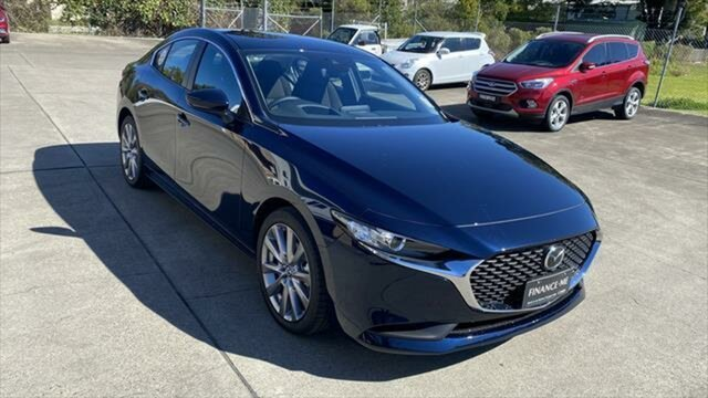 New Mazda 3 BP G20 Evolve Taree, New MAZDA3 N 6AUTO SEDAN G20 EVOLVE