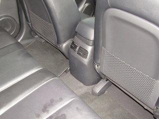 2011 Kia Rondo UN MY11 SLi Silver 4 Speed Sports Automatic Wagon