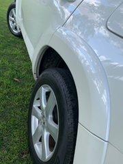 2007 Toyota RAV4 ACA33R Cruiser Crystal Pearl 4 Speed Automatic Wagon