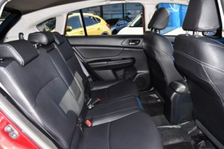 2014 Subaru XV G4X MY14 2.0i-S Lineartronic AWD Venetian Red 6 Speed Constant Variable Wagon