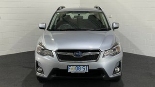 2017 Subaru XV G4X MY17 2.0i Lineartronic AWD Silver 6 Speed Constant Variable Wagon