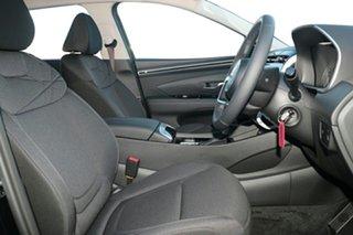2021 Hyundai Tucson NX4.V1 MY22 2WD Phantom Black Pearl 6 Speed Automatic Wagon