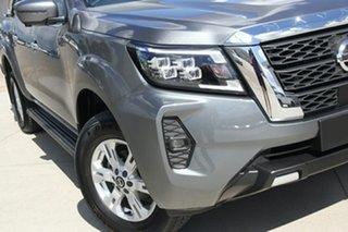 2021 Nissan Navara D23 MY21 ST Slate Grey 7 Speed Sports Automatic Utility.
