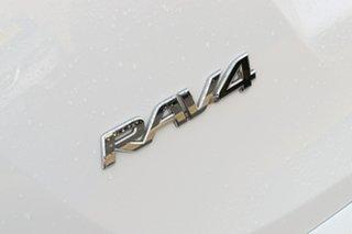 2017 Toyota RAV4 ASA44R GX AWD Glacier White 6 Speed Sports Automatic Wagon