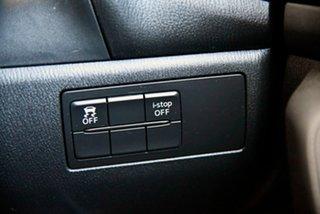 2014 Mazda 3 BM5276 Maxx SKYACTIV-MT White 6 Speed Manual Sedan
