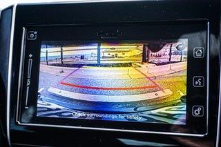 2017 Suzuki Swift AZ GL Navigator Black 1 Speed Constant Variable Hatchback