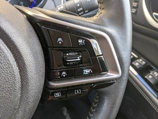 2018 Subaru Liberty B6 MY18 2.5i CVT AWD Premium White 6 Speed Constant Variable Sedan