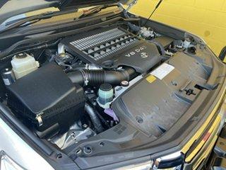 2020 Toyota Landcruiser VDJ200R GXL Silver 6 Speed Sports Automatic Wagon