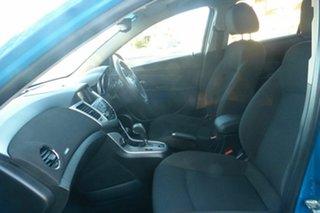 2015 Holden Cruze JH Series II MY15 Equipe Blue 6 Speed Sports Automatic Sedan
