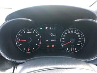 2017 Kia Cerato YD MY17 Sport Metal Stream 6 Speed Sports Automatic Hatchback