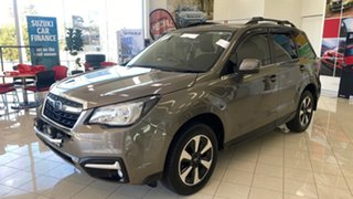 2016 Subaru Forester S4 MY16 2.5i-L CVT AWD Gold 6 Speed Constant Variable Wagon.