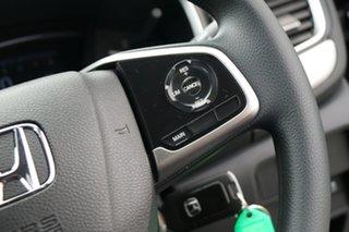 2021 Honda CR-V RW MY21 Vi FWD Modern Steel 1 Speed Constant Variable Wagon