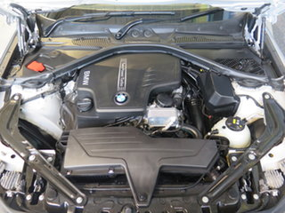 2015 BMW 228i F23 Sport Line 8 Speed Automatic Convertible