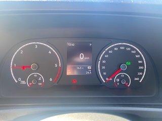 2021 Volkswagen Caddy SKN MY21 TDI320 Cargo Maxi DSG Candy White 7 Speed