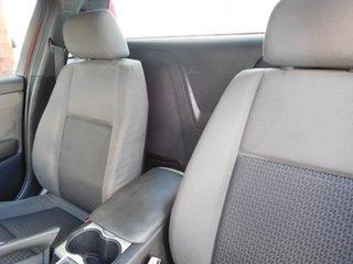 2008 Holden Ute VE Omega Red 6 Speed Manual Utility