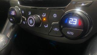 2013 Holden Calais VF Black 6 Speed Automatic Sedan