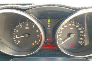 2011 Mazda 3 BL 10 Upgrade Neo Grey 5 Speed Automatic Sedan