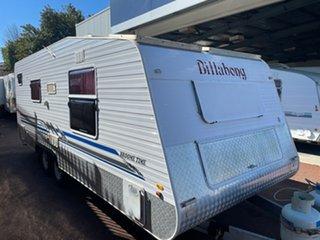 2007 Billabong Caravans Broome Time 186 Caravan